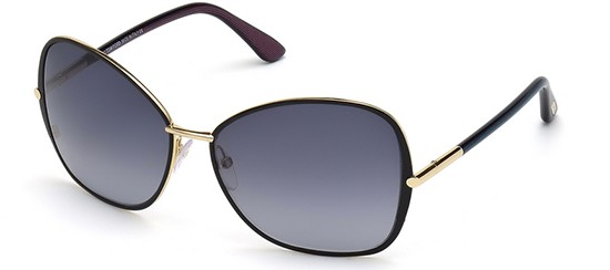 Tom Ford SOLANGE FT 0319