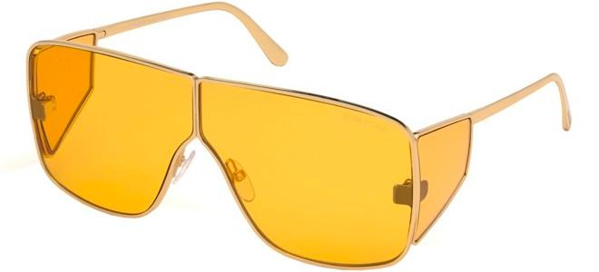 Tom Ford sunglasses SPECTOR FT 0708