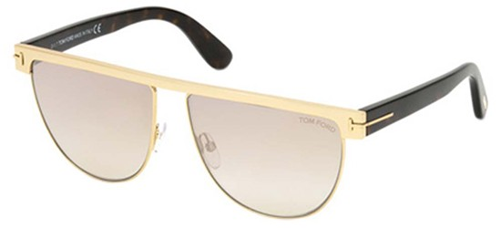Tom Ford STEPHANIE-02 FT 0570