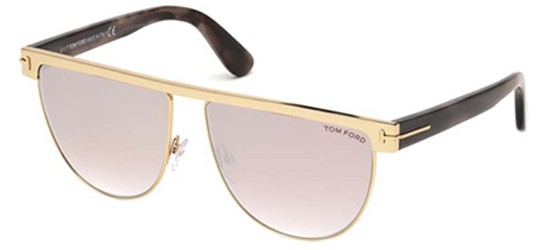 Tom Ford Stephanie 02 Ft 0570 | Lunettes de soleil Tom Ford
