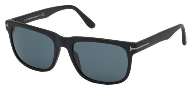 Tom Ford solbriller STEPHENSON FT 0775