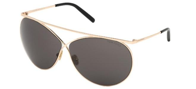 Tom Ford solbriller STEVLE FT 0761