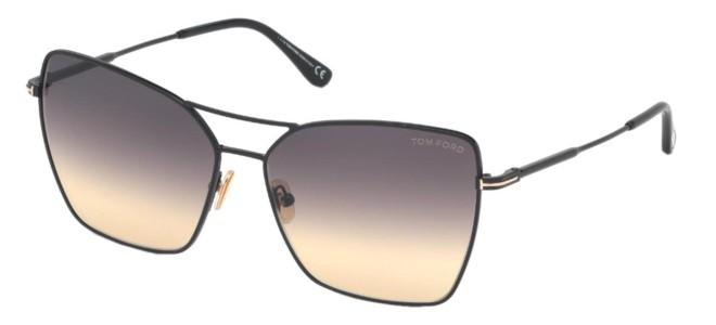 Tom Ford solbriller SYE FT 0738