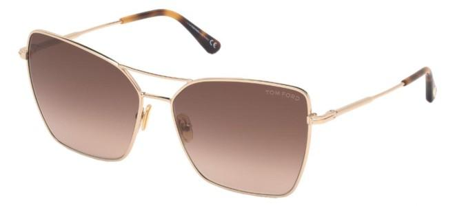 Tom Ford SYE FT 0738