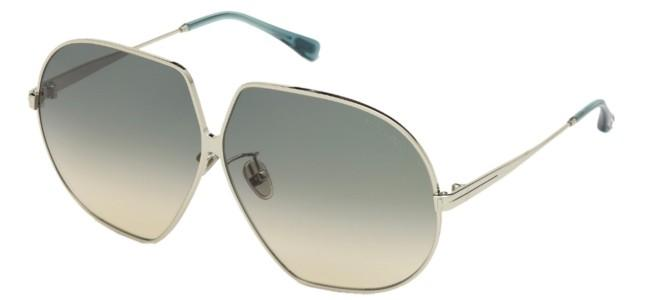 Tom Ford solbriller TARA FT 0785