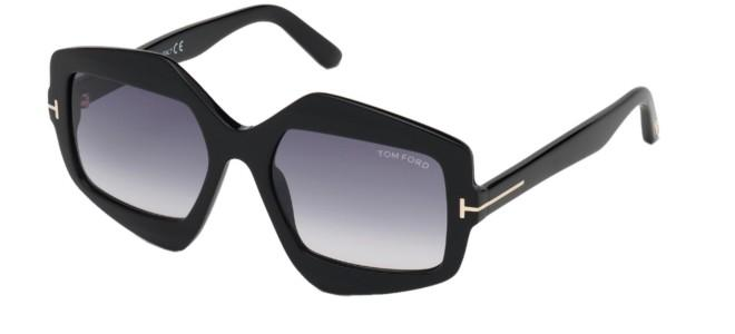 Tom Ford solbriller TATE-02 FT 0789