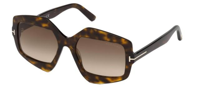 Tom Ford zonnebrillen TATE-02 FT 0789