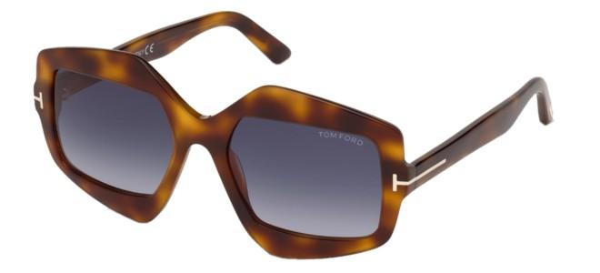 Tom Ford solbriller TATE-02 FT 0789