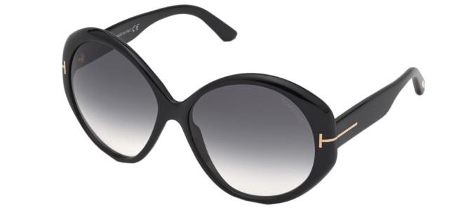 Tom Ford solbriller TERRA FT 0848
