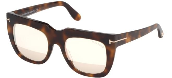 Tom Ford solbriller THEA-02 FT 0687