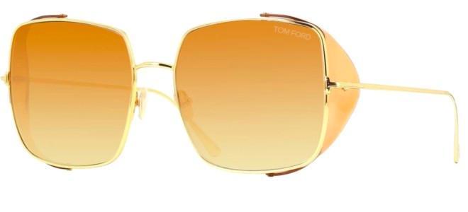 Tom Ford zonnebrillen TOBY-02 FT 0901