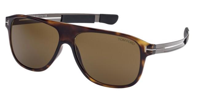 Tom Ford zonnebrillen TODD FT 0880