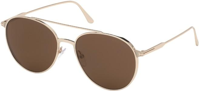 Tom Ford solbriller TOMASSO FT 0691