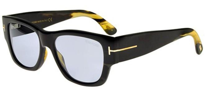 Tom Ford zonnebrillen TOM N.12 FT 0601-P