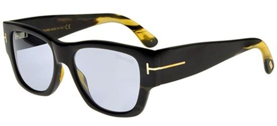 Tom Ford solbriller TOM N.12 FT 0601-P