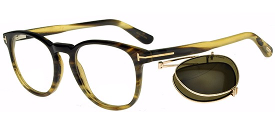 Tom Ford TOM N.14 FT 5498-P