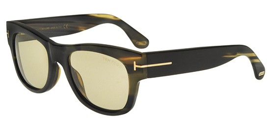Tom Ford zonnebrillen TOM N.2 FT 0487-P