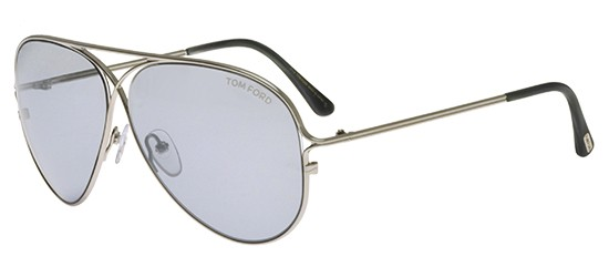 Tom Ford zonnebrillen TOM N.4 FT 0488-P