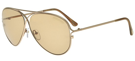Tom Ford solbriller TOM N.4 FT 0488-P