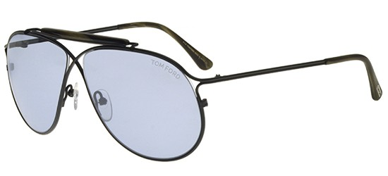 Tom Ford zonnebrillen TOM N.6 FT 0489-P