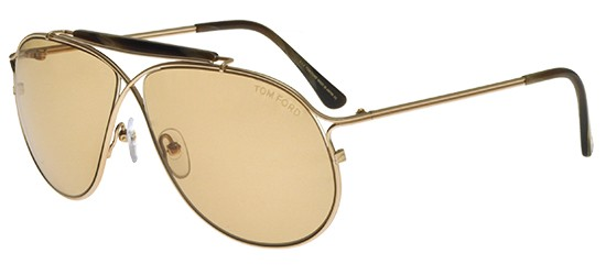 Tom Ford solbriller TOM N.6 FT 0489-P