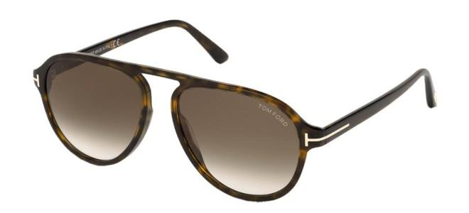 Tom Ford solbriller TONY FT 0756