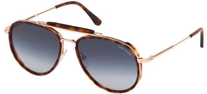 3684088912 Tom Ford TRIPP FT 0666
