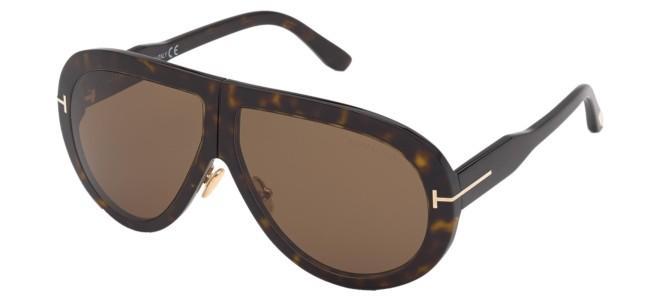 Tom Ford solbriller TROY FT 0836