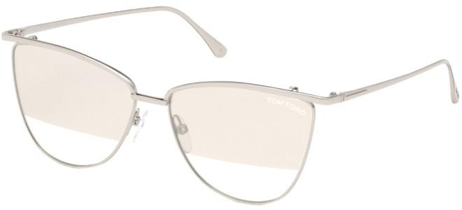 Tom Ford zonnebrillen VERONICA FT 0684