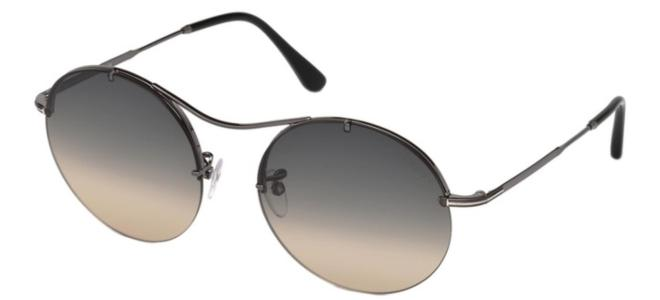 Tom Ford zonnebrillen VERONIQUE-02 FT 0565