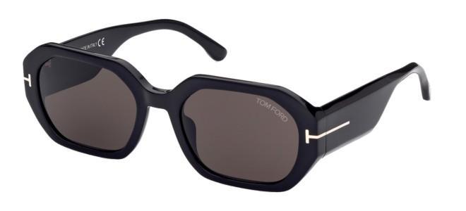 Tom Ford zonnebrillen VERONIQUE-02 FT 0917