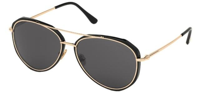 Tom Ford zonnebrillen VITTORIO FT 0749