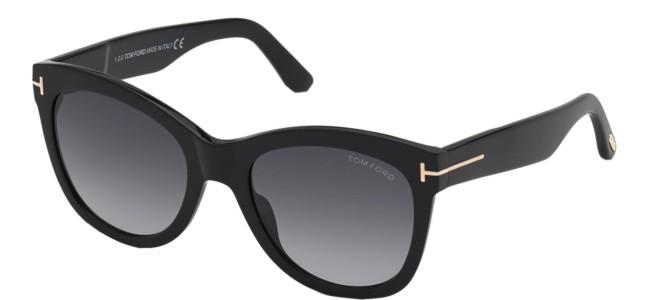 Tom Ford sunglasses WALLACE FT 0870