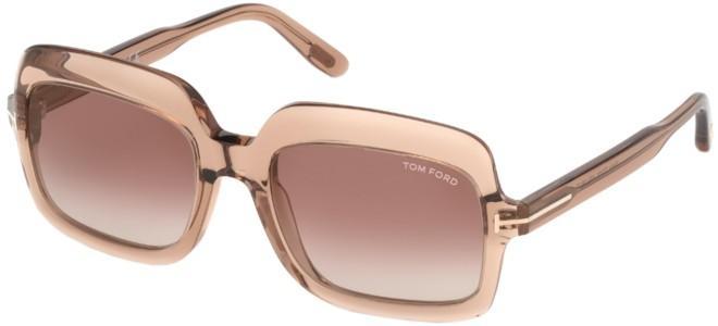 Tom Ford zonnebrillen WALLIS FT 0688
