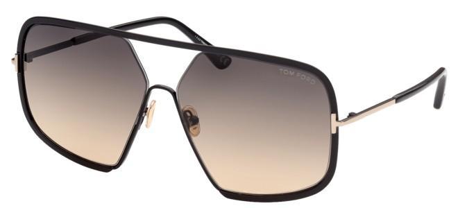 Tom Ford zonnebrillen WARREN-02 FT 0867
