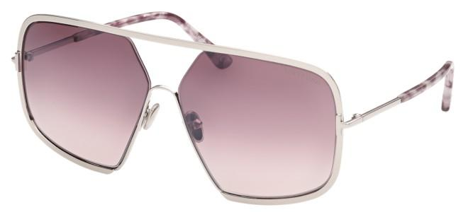 Tom Ford sunglasses WARREN-02 FT 0867