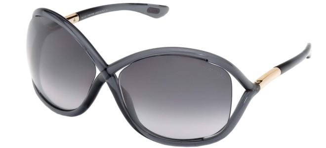 Tom Ford solbriller WHITNEY FT 0009