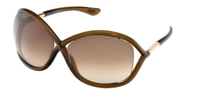 Tom Ford WHITNEY FT 0009