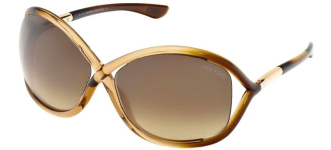 Tom Ford zonnebrillen WHITNEY FT 0009