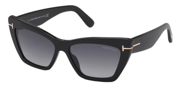 Tom Ford zonnebrillen WYATT FT 0871