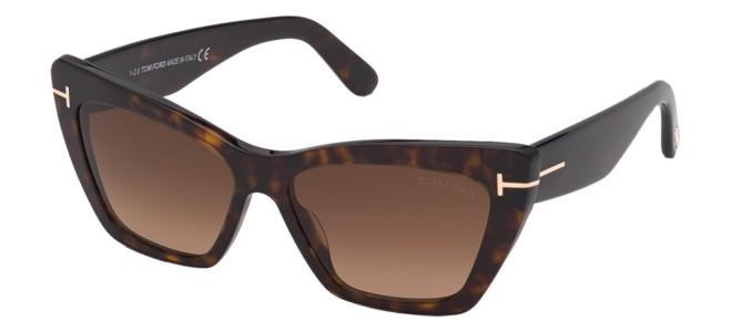 Tom Ford solbriller WYATT FT 0871
