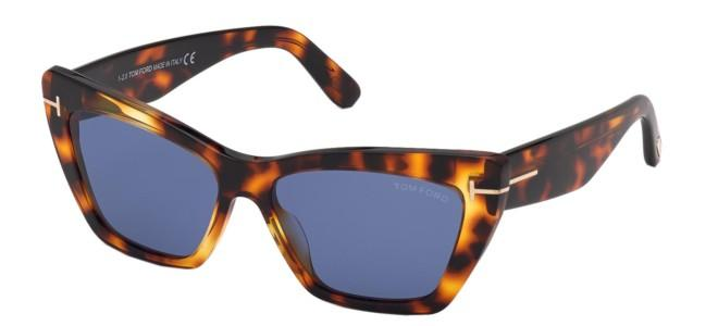 Tom Ford sunglasses WYATT FT 0871