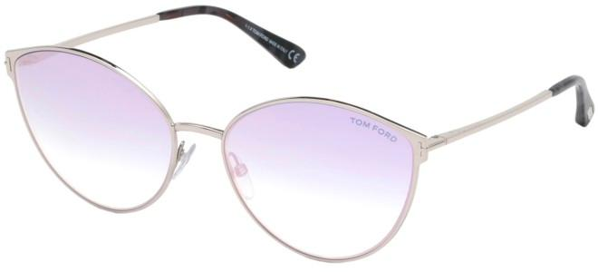 Tom Ford zonnebrillen ZEILA FT 0654