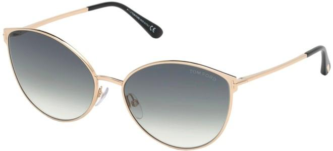 Tom Ford sunglasses ZEILA FT 0654