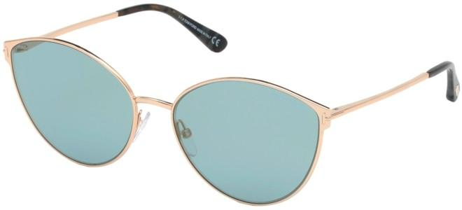 Tom Ford zonnebrillen ZEILA FT 0654