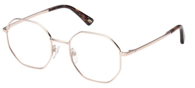 Web eyeglasses WE 5339