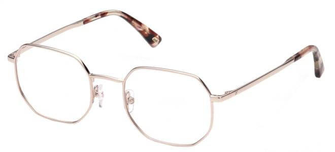 Web eyeglasses WE 5344