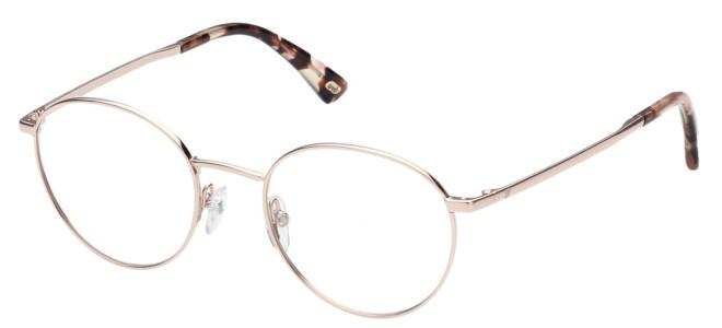 Web eyeglasses WE 5345