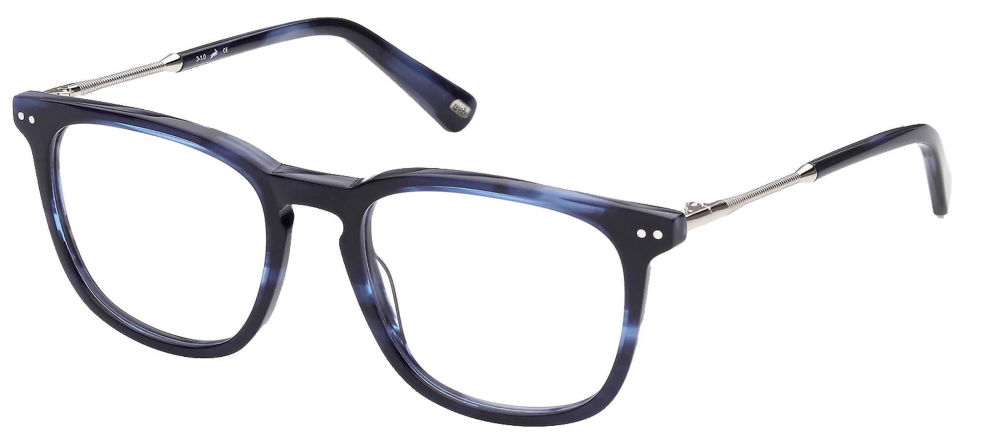 Web eyeglasses WE 5349