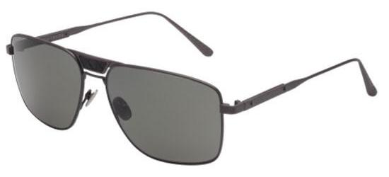 Bottega Veneta ABSOLUTE BV0052S RUTHENIUM/GREEN GREY POLARIZED
